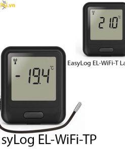 Nhiệt kế tự ghi EasyLog EL-WiFi-TP Lascar, Nhiệt kế tự ghi EasyLog EL-WiFi-T Lascar