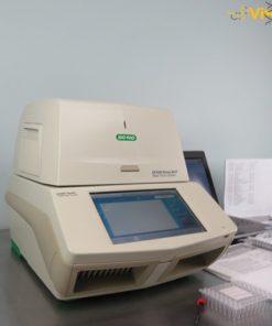 Máy Realtime PCR 96 giếng 5 kênh màu CFX96 - BioRad