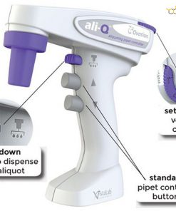 Pipet controller điện tử (Pipette Aid) Vistalab- Mỹ