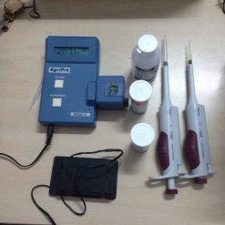 máy đo dư lượng thuốc trừ sâu