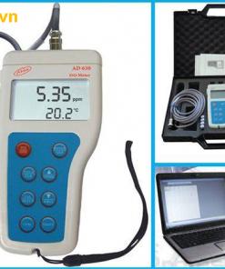 Máy đo DO (Oxy hòa tan) trong nước AD630 ADWA