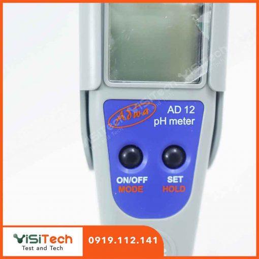 Bút đo pH nào tốt ?