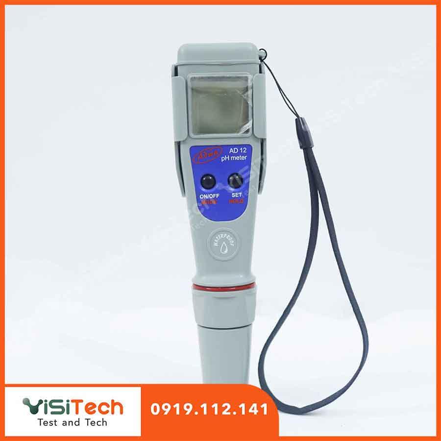 Bút đo pH nước giá rẻ AD12 Adwai