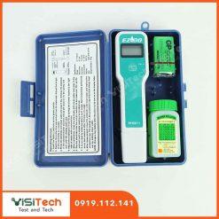 Bút đo pH và nhiệt độ nước 1 số lẻ 5011 Gondo