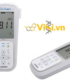 Máy đo nồng độ oxy hòa tan (DO) cầm tay có đầu dò DO110