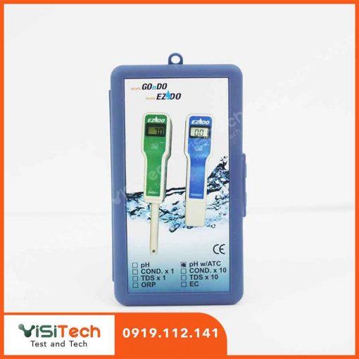 Độ pH nước là gì ?