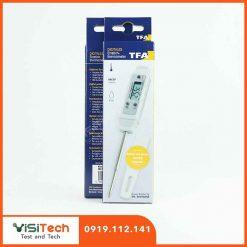 Hướng dẫn sử dụng bút đo nhiệt độ tfa at-1005