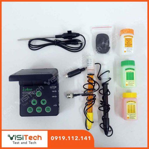 Máy đo độ mặn thực phẩm PCT-407 Gondo