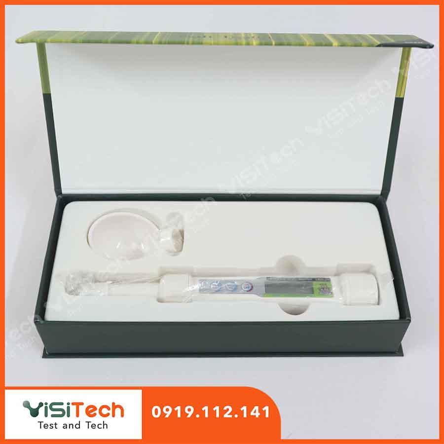Máy đo độ mặn thực phẩm chính hãng DYS