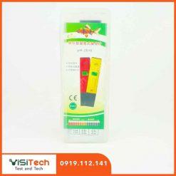 Mua bút đo pH chính hãng tại Visitech