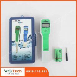 Thiết bị đo độ dẫn điện của nước EC5061 Gondo