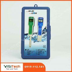 Thiết bị đo độ pH nước chính hãng Gondo