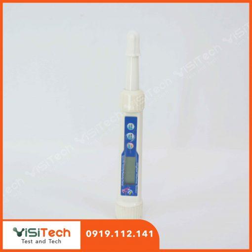 Việt Sinh chuyên bán máy đo độ mặn của nước DMT-10 chính hãng từ Hàn Quốc