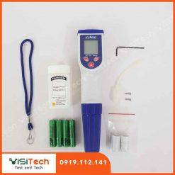 Visitech chuyên cung cấp bút đo oxy hòa tan giá rẻ