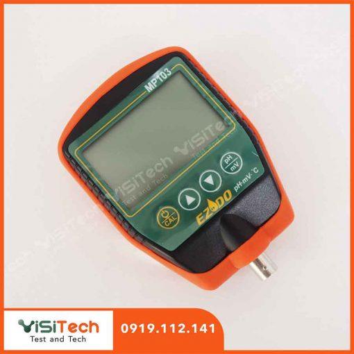 Visitech chuyên cung cấp dụng cụ đo độ ph nước máy