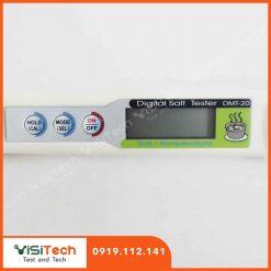 Visitech chuyên cung cấp máy đo độ mặn giá rẻ