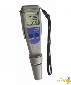 bút đo pH nhiệt độ nước AD12 Adwai