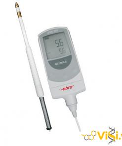 Máy đo độ mặn trong thực phẩm Ebro SSX 210