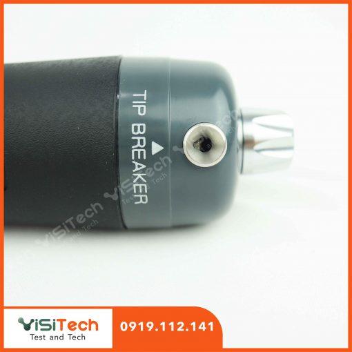 Cách đo độ ô nhiễm không khí bằng bơm cầm tay GV-110S Gastec