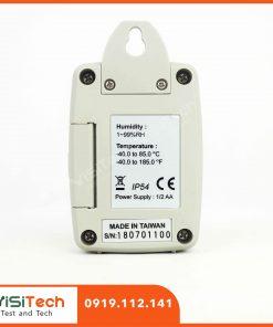 Mua nhiệt kế tự ghi HCM chính hãng, chất lượng tại Việt Sinh