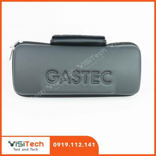 Máy đo không khí hãng Gastec cho kết quả đo chuẩn xác trong thời gian nhanh chóng