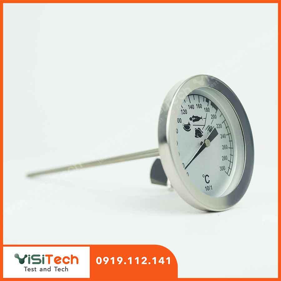 Nhiệt kế 800-805 đo nhiệt độ dầu chiên hiệu quả