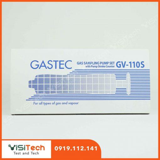Thiết bị lấy mẫu khí được dùng để đánh giá môi trường trong bệnh viện