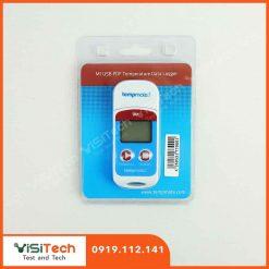 Visitech chuyên cung cấp nhiệt kế tự ghi tempmate m1
