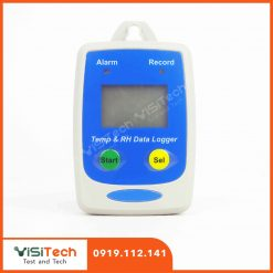Visitech cung cấp giá nhiệt ẩm kế tự ghi DTR-305 tốt nhất, giao hàng toàn quốc