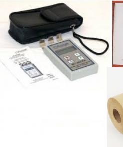 Máy đo độ ẩm giấy và carton MC-60PA Exotek - Đức