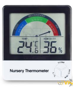 Nhiệt ẩm kế điện tử 810-130, Nhiệt ẩm kế điện tử 810-135, Nhiệt ẩm kế điện tử 810-150