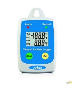 Nhiệt ẩm kế tự ghi hiển thị số DTR-305 USB Gondo
