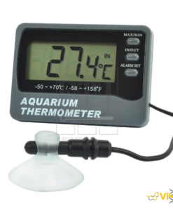 Nhiệt kế đo nhiệt độ bể cá 810-920 ETI