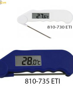 Nhiệt kế đo thực phẩm dạng gấp 810-735 ETI, Nhiệt kế đo thực phẩm dạng gấp 810-730 ETI