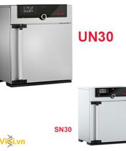 Tủ sấy đối lưu tự nhiên 32 lít UN30 Memmert, Tủ sấy đối lưu tự nhiên 32 lít SN30 Memmert, Tủ sấy đối lưu tự nhiên 32 lít UN30/ SN30 Memmert