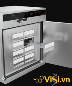 Tủ ấm CO2 108 lít INCO108med IVF Memmert