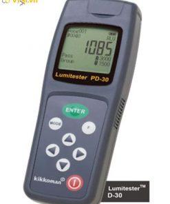 Máy đo ATP kiểm tra vi sinh Lumitester PD-30 Kikkoman- Nhật Bản