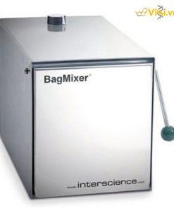 Máy dập mẫu vi sinh Bagmixer 400P cửa inox Interscience- Pháp
