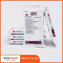 Đĩa Petrifilm STX 3M cung cấp phương pháp hiệu quả để kiểm soát tụ cầu vàng