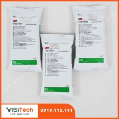 Petrifilm Coliforms EC 6404/6414 3M cung cấp phương pháp hiệu quả và thuận tiện để kiểm soát vi khuẩn E.coli