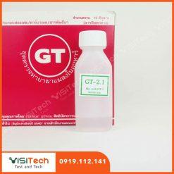 Test kiểm tra nhanh thuốc trừ sâu xuất xứ Thái Lan chất lượng tại Việt Sinh
