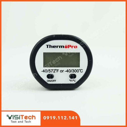 Bút đo nhiệt độ điện tử TP-01 cho nhiệt độ chính xác