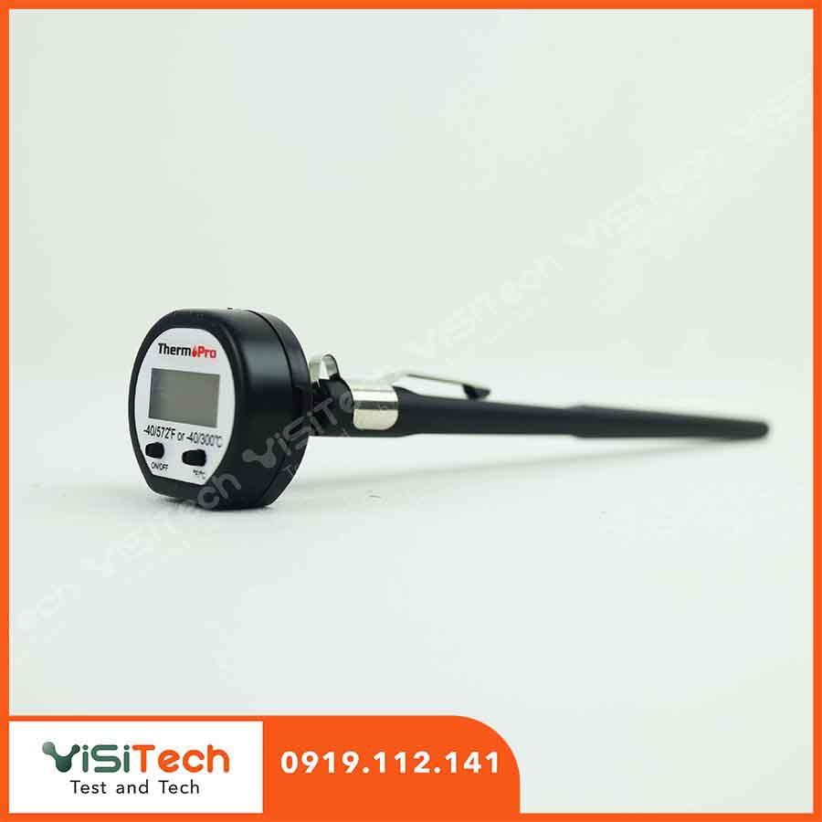 Dụng cụ đo nhiệt độ thực phẩm chính hãng ThermoPro