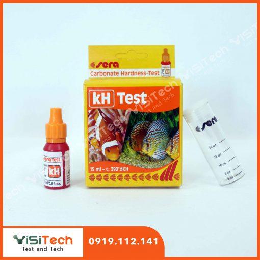 Test kH Sera trong nước giá tốt tại Tp.HCM