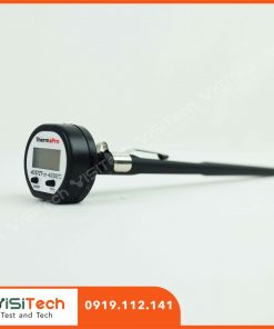 Máy đo nhiệt độ thức ăn giúp nấu chín ở nhiệt độ có lợi cho sức khỏe