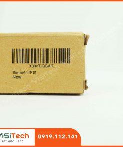 Mua máy đo nhiệt độ cầm tay chính hãng, chất lượng tốt nhất tại Việt Sinh