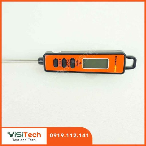 Nhiệt kế đo nhiệt độ thực phẩm hãng ThermoPro hiệu quả, chính xác