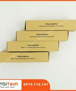 Nhiệt kế đo thức ăn TP-01 ThermoPro có thiết kế gọn nhẹ, thuận tiện