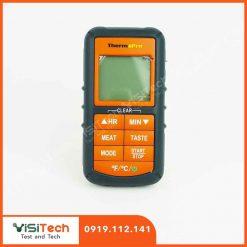 Thiết bị đo nhiệt độ có đầu dò dài điện tử TP-06S ThermoPro