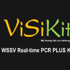 kit Real time PCR WSSV PLUS